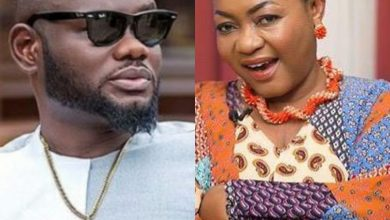 """Photo of """"She Needs Free SHS To Understand The Meaning Of Politics And Democracy"""" – Prince David Osei Takes Swipe At Christiana Awuni"""