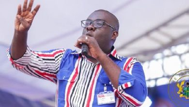 Photo of Sammi Awuku Calls On NPP Supporters To Remain Calm; Hints The Victory Of The Party In The 2020 Elections