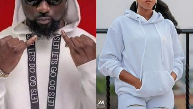 Photo of MzVee Is One Of Ghana's Most Valuable Assets – Sarkodie