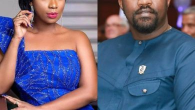 Photo of Your Victory Shall Serve As A Clarion Call To All Echelons Of Powers – Selly Galley Tells John Dumelo