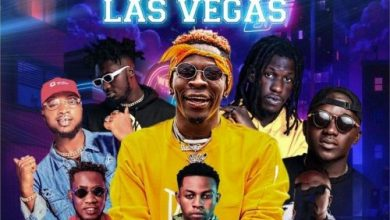 Photo of Shatta Wale Pays Homage To Lord Kenya, Obrafour, Reggie Rockstone, Sarkodie And Others In 'Ahodwo Las Vegas' (Watch Music Video)