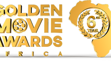 Photo of Akrobeto, Nana Ama McBrown, Kalsoume Sinare, Others Honoured At 6th Golden Movie Awards Africa (+Full List Of Winners)