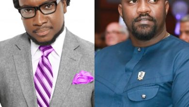 Photo of I Would Love To See This Man Win – Sonnie Badu Wishes John Dumelo The Best Of Luck
