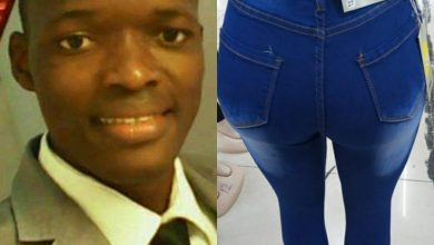 Photo of Your Chance Of Getting To Heaven Is Zero If You Wear Trouser, Tights And Leggings As A Lady – Nigerian Evangelist