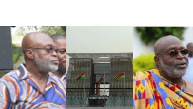 Photo of Director Of Research At Ghana's Presidency, Victor Newman Passes On At Age 72