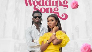 Photo of Wendy Shay Drops Wedding Song Visuals Feat. Kuami Eugene (Watch)
