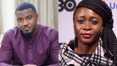 Photo of There Is So Much To Be Fixed In Ghana's Film Industry, Please Lead That Fight – Leila Djansi Tells John Dumelo