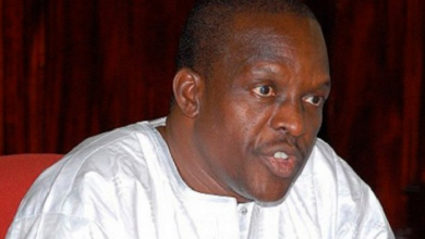 Photo of Alban Bagbin Voted As Ghana's 8th Parliament Speaker