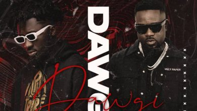 Photo of Amerado Features Sarkodie On New Song 'Dawgi'