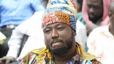 Photo of The Masked Man Broke Security Protocol By Spraying A Strange Content Into Their Eyes – Zylofon Media Confirms Attempted Attack On Blakk Rasta