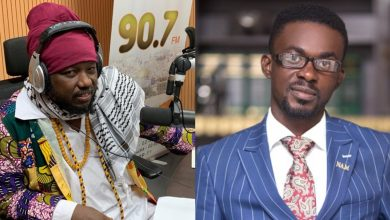 Photo of Blakk Rasta Reveals The Juicy Deal He Signed With NAM 1 Before He Started Working With Zylofon FM