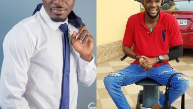 Photo of Comedian Waris Says Ogidi Brown Should Be Banned from Signing Artistes