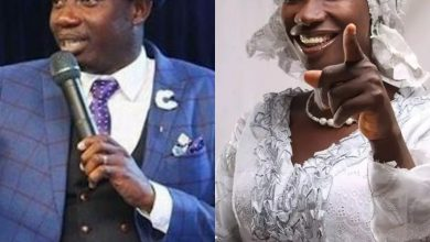 Photo of Counsellor Lutterodt Says Cecilia Marfo Is Suffering From A Mental Disorder