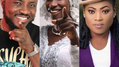 Photo of Canal Eyes Will See Cecilia Marfo And Joyce Blessing's Issue As Public Harassment – DKB