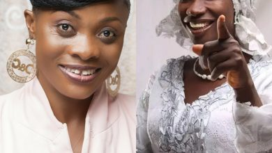 Photo of Slap Cecilia Marfo For Her Madness To Vanish If She Tries Her Nonsense Again – Evangelist Diana Asamoah