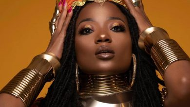 Photo of Efya Reveals Why She Is Still Single