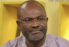 Photo of Kennedy Agyapong Finally Explains Why He Was Quiet During The Fracas In Ghana's Parliament