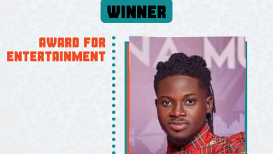 Photo of Kuami Eugene, Barrington Chungulo, Amisa Rashid Ahmed And 11 Other Young African Leaders Were Announced As Winners For Africa Youth Awards 2020