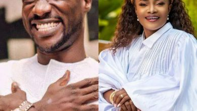 Photo of Kwabena Kwabena Has A Gift; He Will Be A Prophet One Day – Ohemaa Mercy Reveals