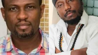 Photo of We Are Ageing And Maturing So You Must Evolve – Okraku Mantey Tells Blakk Rasta