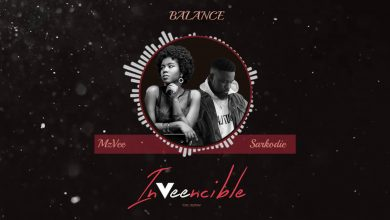 Photo of MzVee Drops Visuals For 'Balance' Featuring Sarkodie