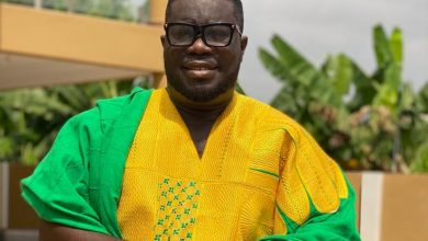 Photo of Obour Unhappy About The Too Much Negative Energy In The Ghanaian Creative Arts Sector