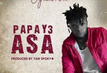 Photo of Ogidi Brown Releases New Song 'Papa Y3 Asa'