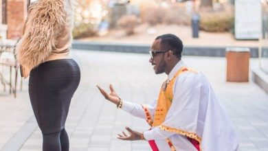 Photo of You Make Every Day Of This Marriage A Celebration – Okyeame Kwame To His Wife As They Celebrate 12 Years Of Marriage