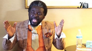 Photo of God Is The Only Father We Have, Don't Call Any Man Of God As Your Spiritual Father – Evangelist Papa Shee