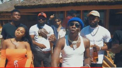 Photo of Shatta Wale Releases Visuals For '1 Don'