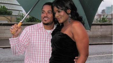 Photo of Omotola Is The Actress I Enjoyed Kissing – Van Vicker Discloses