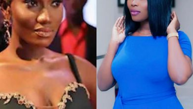 Photo of Wendy Shay Explains Why She Unfollowed Delay (+Video)