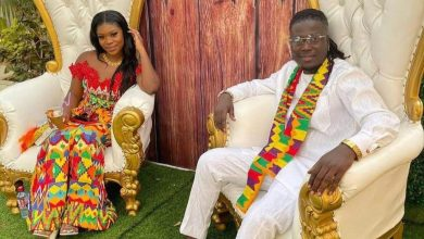 Photo of Check Out Beautiful Photos From Wisa Gried's Traditional Marriage Ceremony