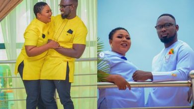 Photo of My Trust For My Husband Is Not Up To Hundred Per Cent – Xandy Kamel Discloses