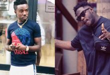 Photo of Criss Waddle Tells Medikal To Stop Over Showing His Appreciations To Him