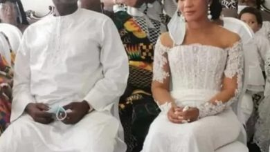 Photo of Kennedy Agyapong Marks 25th Marriage Anniversary With His Second Wife (See Photos)