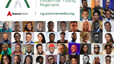 Photo of Avance Media Announces 2020 100 Most Influential Young Nigerians