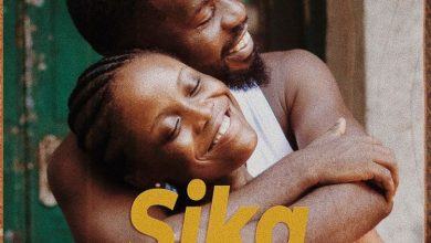 Photo of Bisa Kdei Finally Drops Visuals For 'Sika' Featuring Gyakie