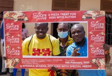 Photo of Slices Of Love: Bra Dea Foundation And Its Partners Give Special Treat To Kids With Autism (See Photos)
