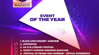 Photo of Suncity Fashion Weekend Earns Nomination For Event Of The Year In Maiden Citi TV Entertainment Achievement Awards