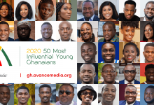 Photo of Avance Media Announces 2020 50 Most Influential Young Ghanaians List