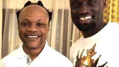 Photo of I Dropped Daddy Lumba's Phone Call When He Called Me For The First Time – Manager Reveals Why