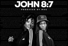 Photo of Rufftown Records Releases 'John 8:7' Featuring Ebony Reigns And Wendy Shay