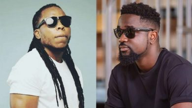 Photo of I Am Sorry – Sarkodie Tells Edem After He Didn't Show Up For 'Favour' Video Shoot