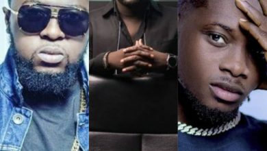 Photo of Guru Is A Natural Hitmaker, And Doesn't Need KiDi Nor Kuami Eugene On His Song To Make A Hit – Richie