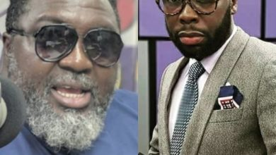 Photo of Hammer Berates Andy Dosty Over His Issue With Okesse 1; Says His Behaviour Was Very Unprofessional