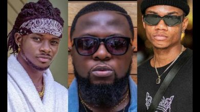 Photo of It's Not True, We Never Begged Guru For A Lapaz Toyota Remix – KiDi (+Videos)