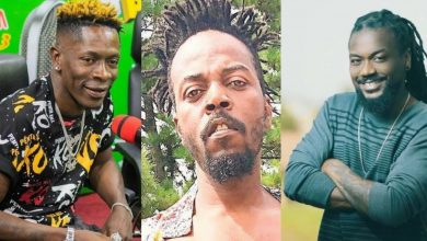 Photo of Do You Think You Are Still At JSS? – Kwaw Kese Rebukes Samini And Shatta Wale Over New Beef