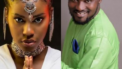 Photo of I Pray Funny Face Gets The People Who Can Help Him Get Out Of This Situation – MzVee