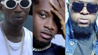 Photo of I Will Diss You In A Song If You Do Not Apologize To Guru – Patapaa Tells Kuami Eugene